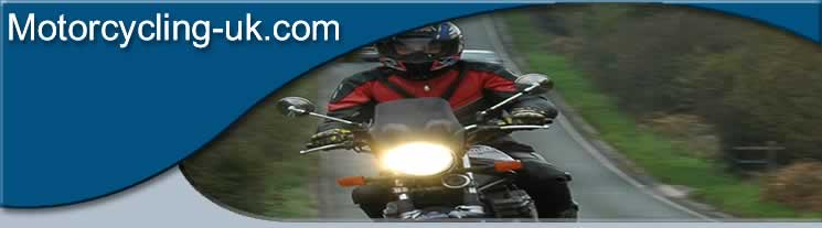 UK Motorcycling